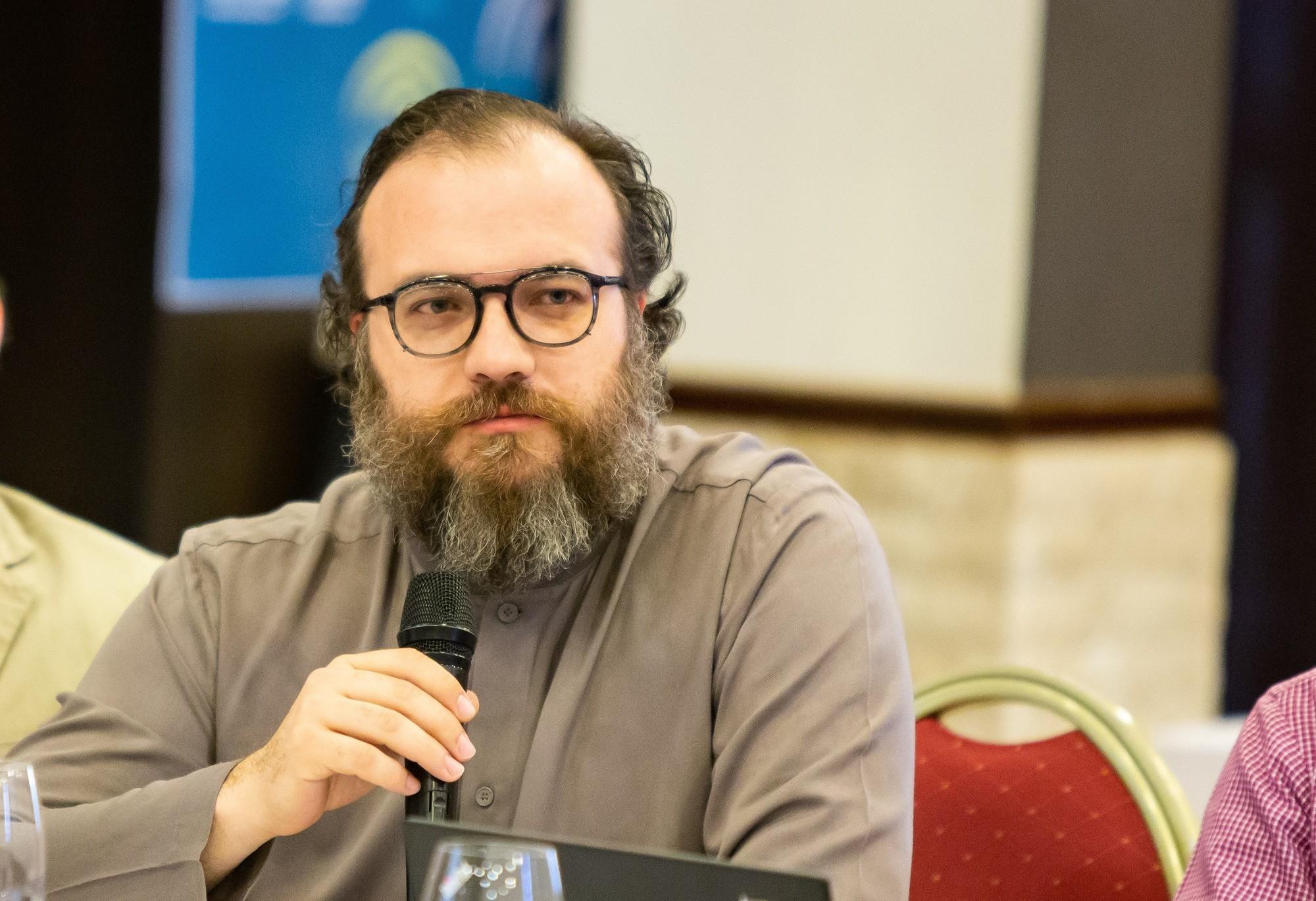 Ionut Tata