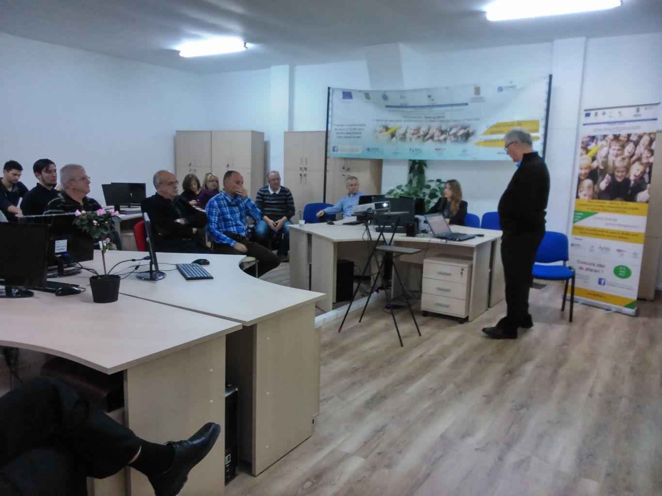 Ideile de afaceri a cinci tineri covăsneni, puse în practică prin finanțare europeană